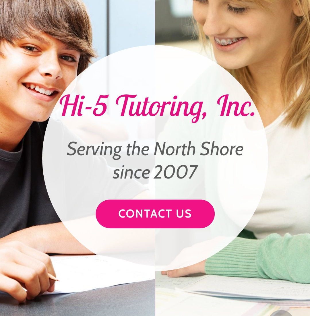 Hi-5 Tutoring